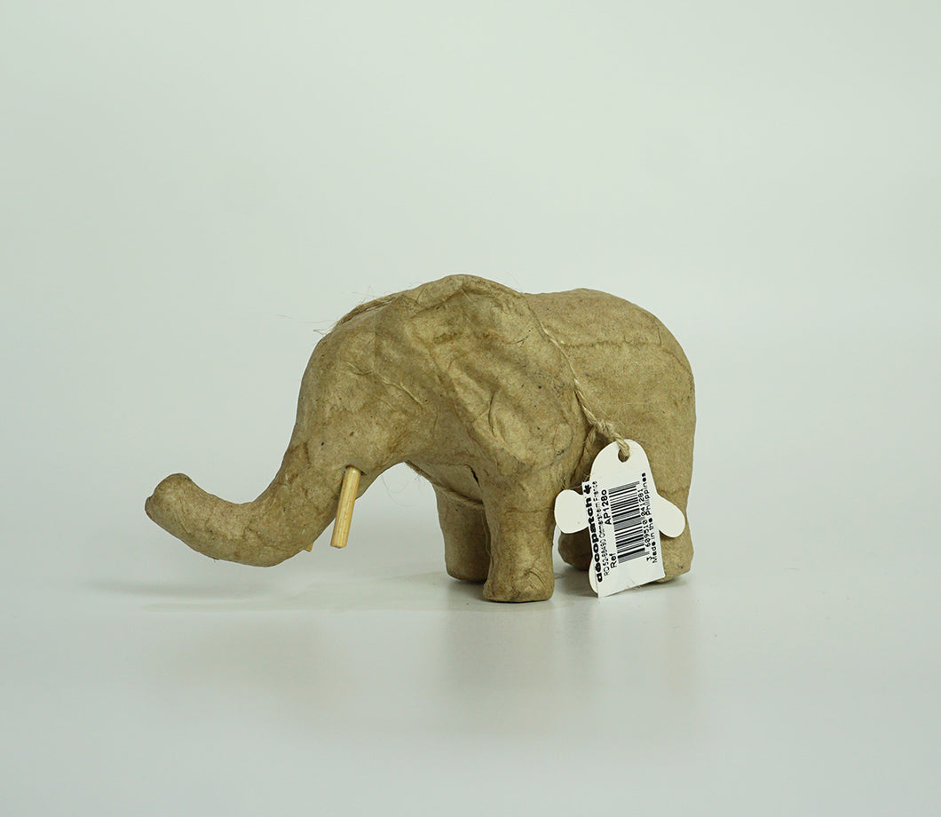Decopatch Pulp Small Elephant - Me Books Asia Store