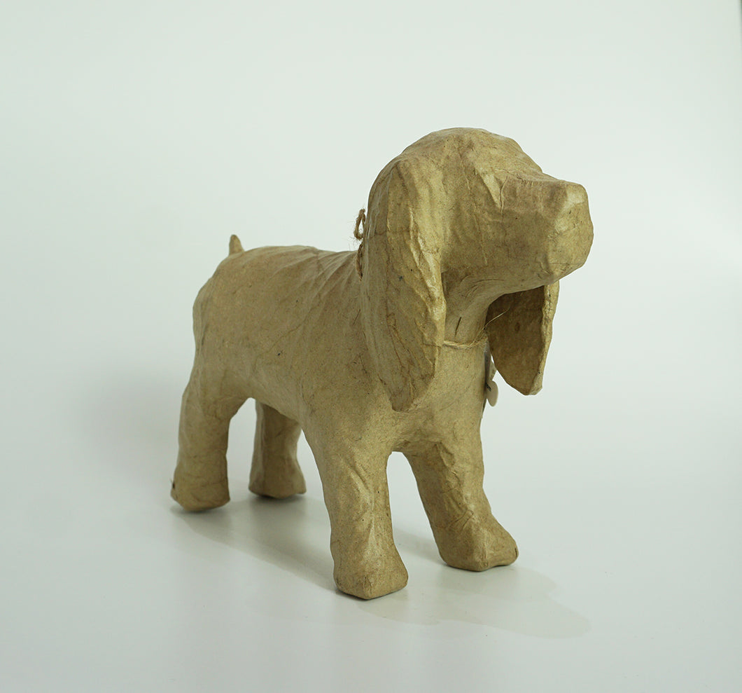 Decopatch Small Cocker Spaniel - Me Books Asia Store