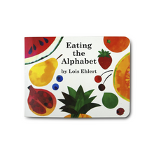 Eating the Alphabet - Me Books Asia Store