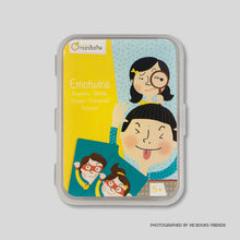 Avenue Mandarine Card Games Emotwins - Me Books Store