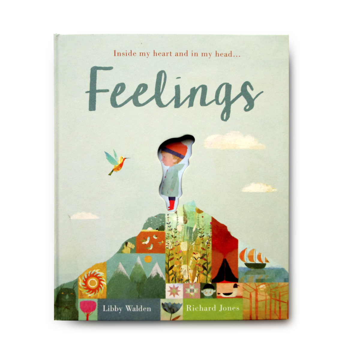 Feelings - Me Books Asia Store