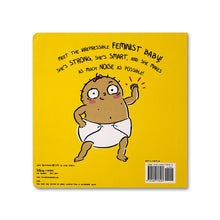 Feminist Baby - Me Books Asia Store