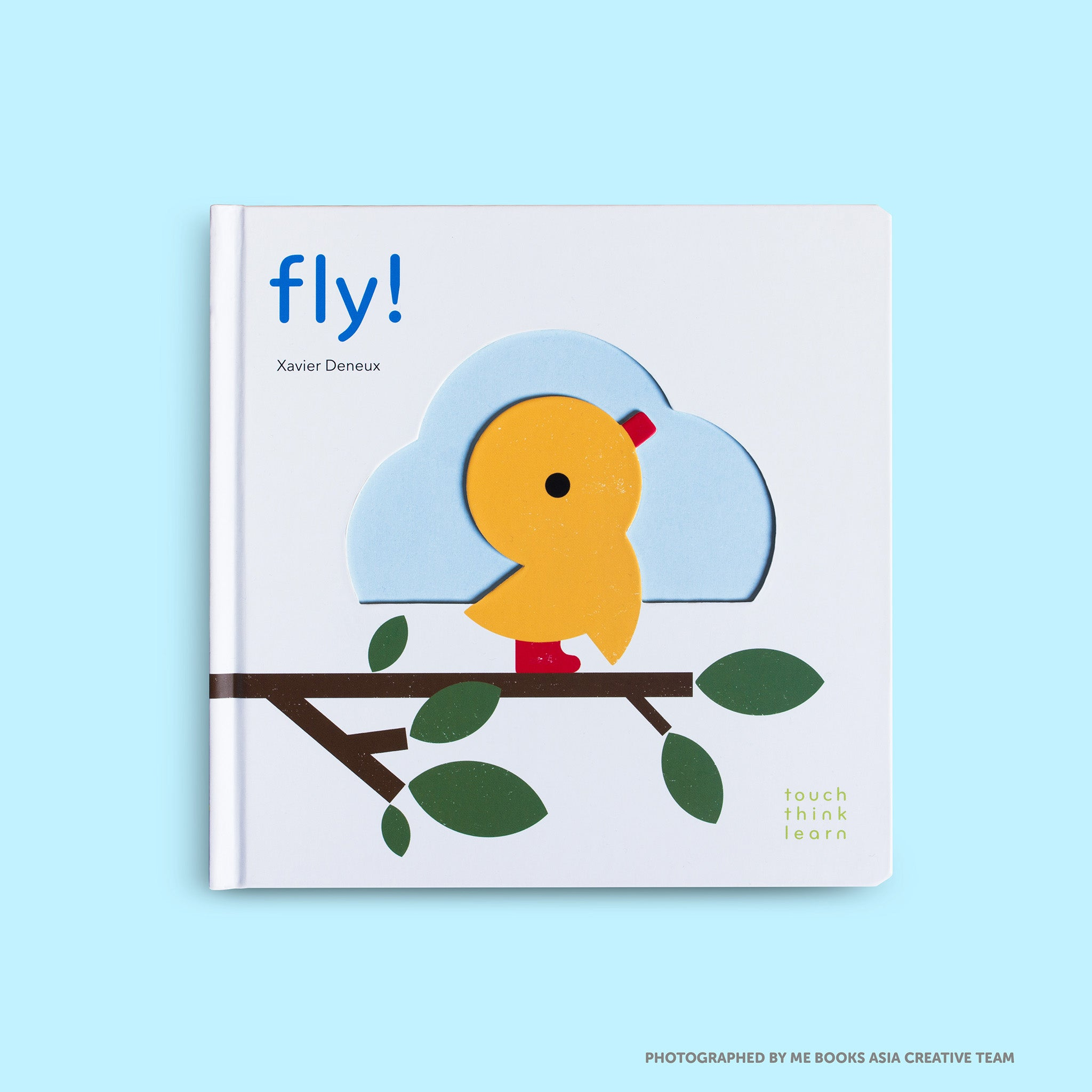 TouchThinkLearn: Fly! - Me Books Asia Store
