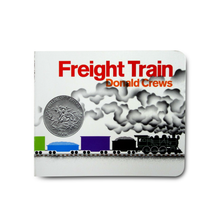 Freight Train - Me Books Asia Store