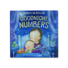 Goodnight Numbers - Me Books Asia Store