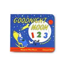 Goodnight Moon 123 Board Book: A Counting Book - Me Books Asia Store