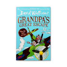 Grandpa's Great Escape - Me Books Asia Store