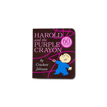 Harold and the Purple Crayon - Me Books Asia Store
