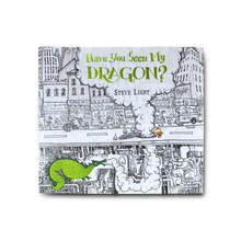 Have You Seen My Dragon? - Me Books Asia Store