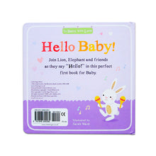 Hello Baby! (To Baby With Love) - Me Books Asia Store