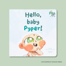 Hello Chubby Children's Bundle