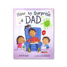 How to Surprise a Dad - Me Books Asia Store