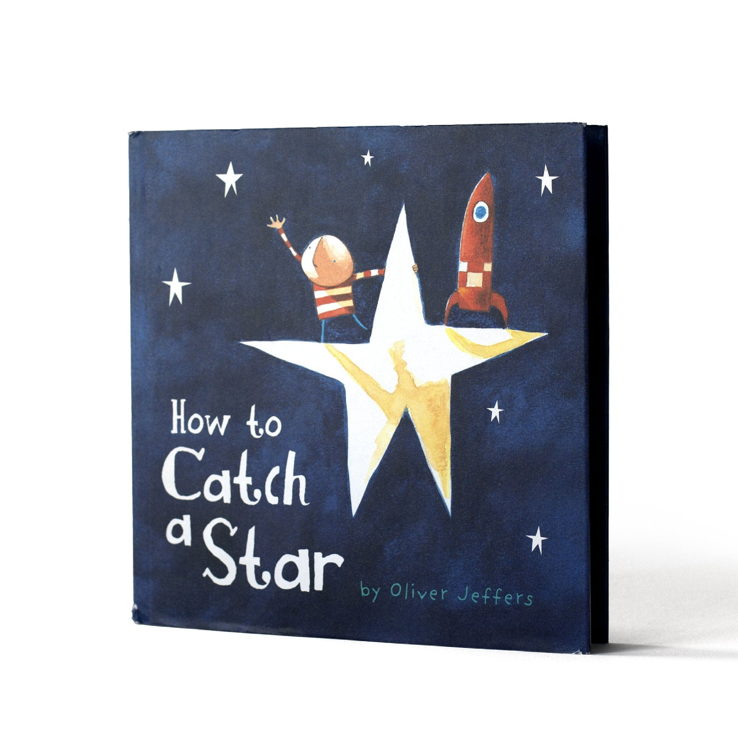 How to Catch a Star - Me Books Asia Store