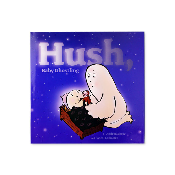 Hush, Baby Ghostling - Me Books Asia Store