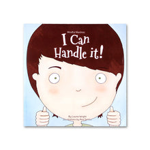 I Can Handle It - Me Books Asia Store