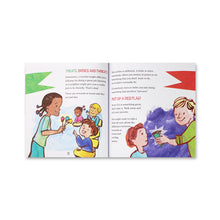 I Said No! A Kid-to-Kid Guide to Keeping Private Parts Private - Me Books Asia Store
