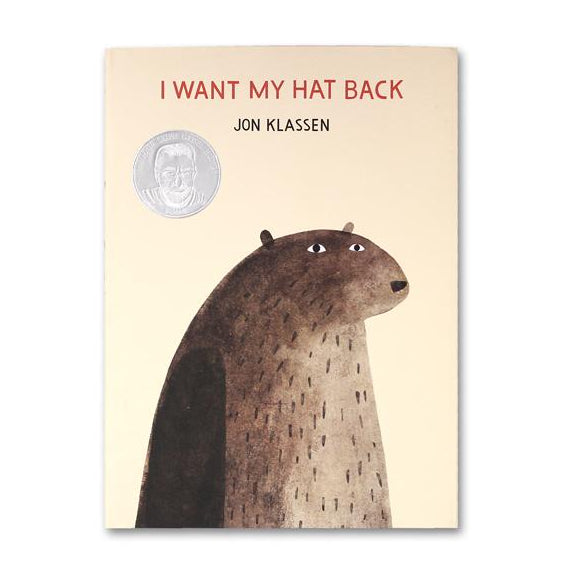 I Want My Hat Back - Me Books Asia Store