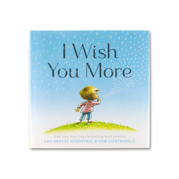 I Wish You More - Me Books Asia Store