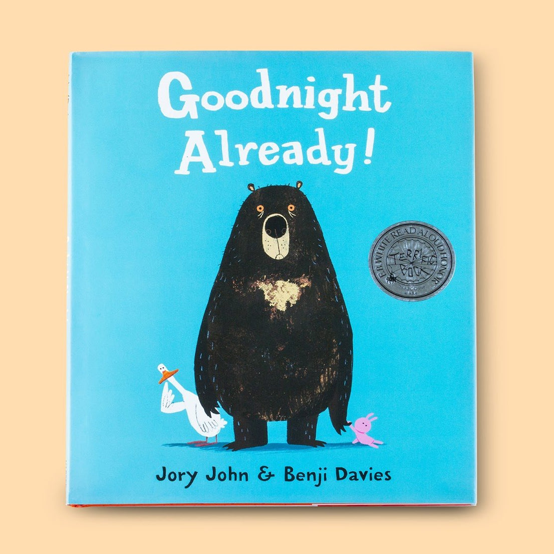 Goodnight Already! - Me Books Asia Store