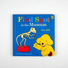 Find Spot at the Museum - Me Books Asia Store