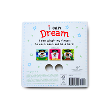 I can dream - Me Books Asia Store
