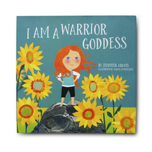 I Am a Warrior Goddess - Me Books Asia Store