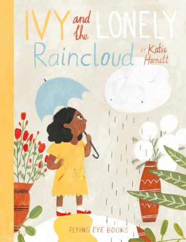 Ivy and the Lonely Raincloud - Me Books Asia Store