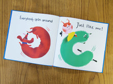 Just Like Me - Me Books Asia Store