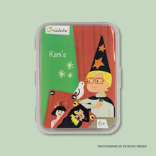 Avenue Mandarine Card Games Kem's - Me Books Store