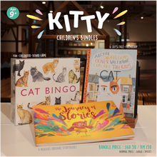 Kitty Children's Bundle