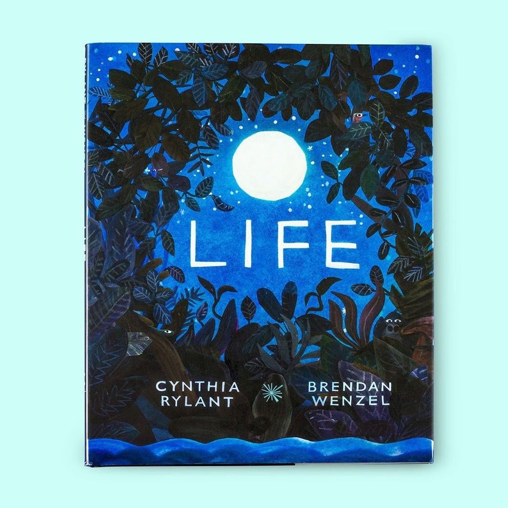 LIFE Front Cover | Me Books Store