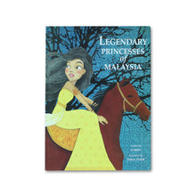 Legendary Princesses of Malaysia - Me Books Asia Store