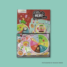 Avenue Mandarine Board Game Little Menu - Me Books Store