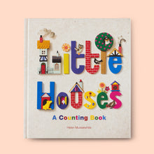Little Houses: A Counting Book - Me Books Asia Store