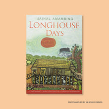 Longhouse days - Me Books Store