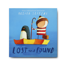 Lost and Found - Me Books Asia Store