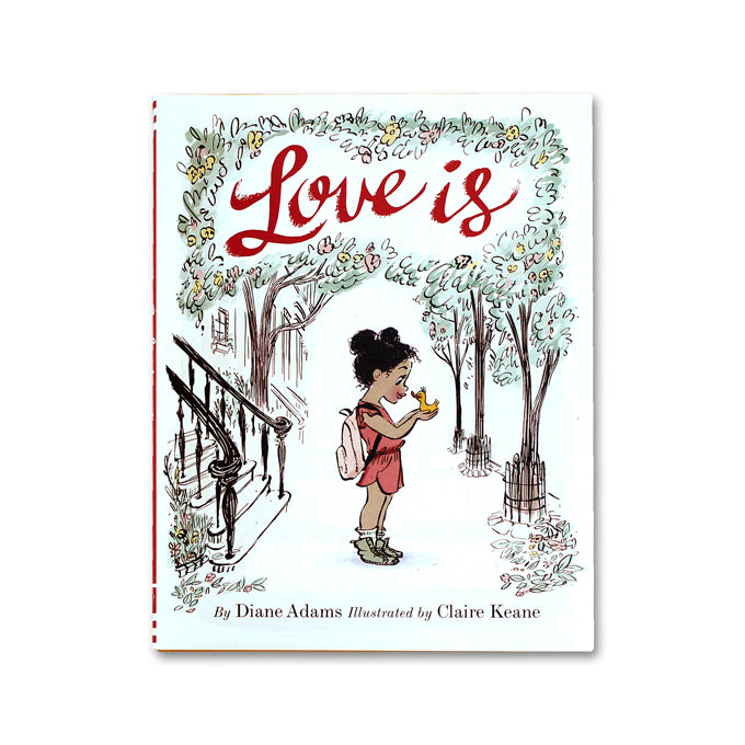 Love Is - Me Books Asia Store