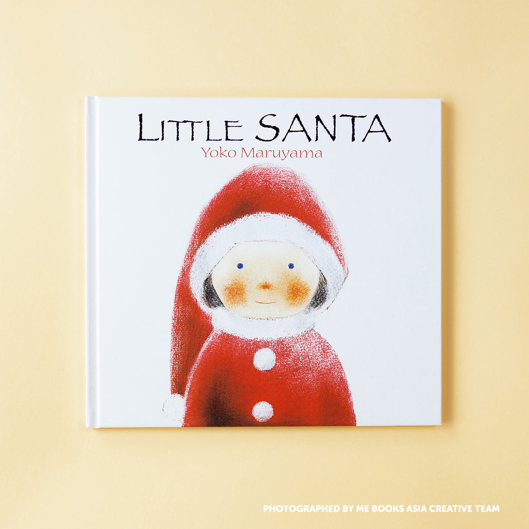 Little Santa - Me Books Asia Store