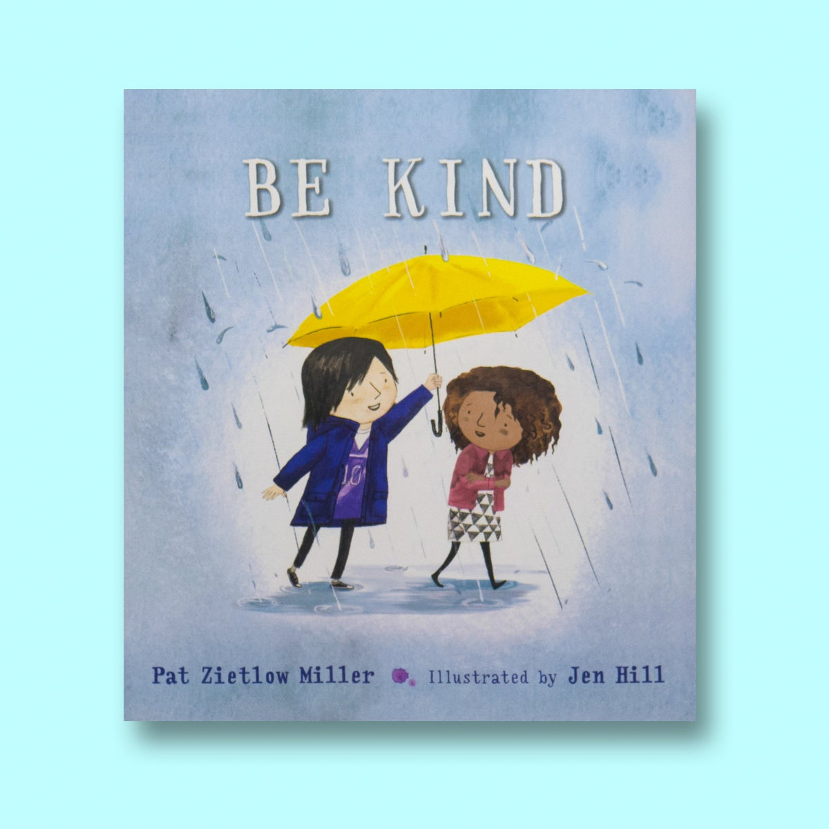 Be Kind - Me Books Asia Store