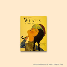 What is a Child? - Me Books Asia Store