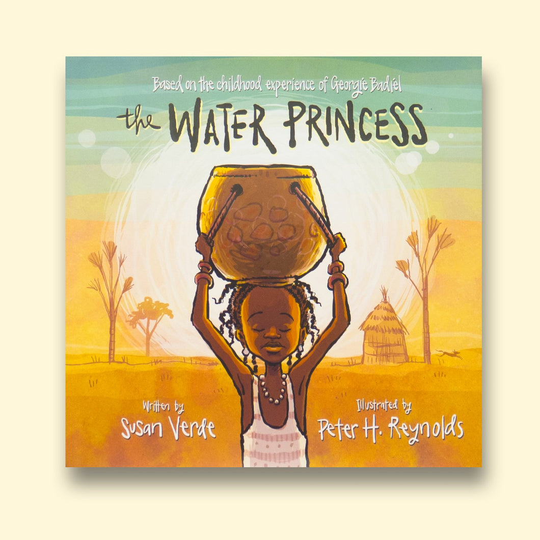 The Water Princess - Me Books Asia Store