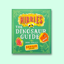 Nibbles : The Dinosaur Guide - Me Books Asia Store