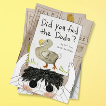 Did You Find The Dodo? - Me Books Store