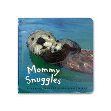 Mommy Snuggles - Me Books Asia Store