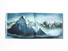 Mountains of the World - Me Books Asia Store