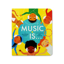 Music Is... - Me Books Asia Store