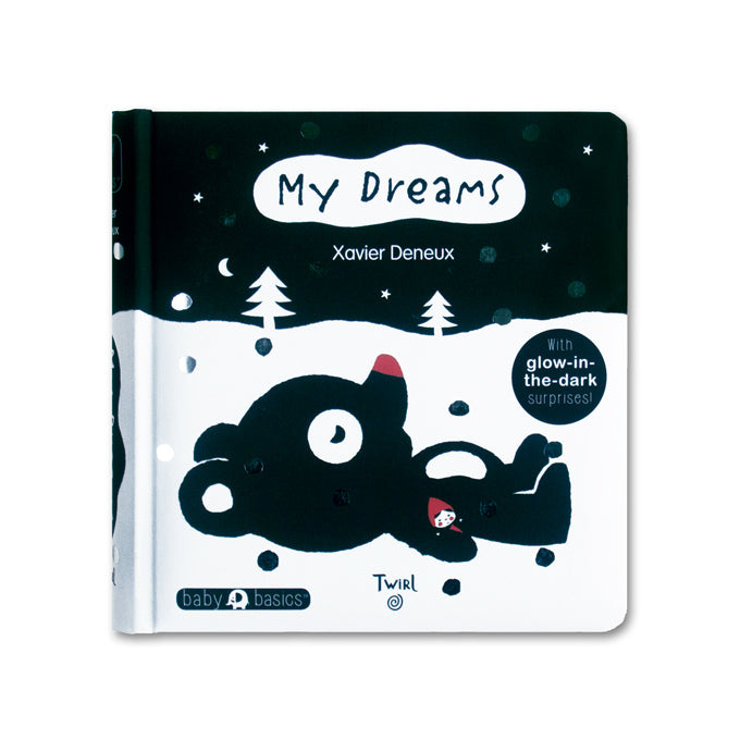 My Dreams: Baby Basics - Me Books Asia Store