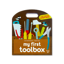 My First ToolBox - Me Books Asia Store