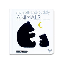 My Soft-and-Cuddly Animals: Baby Basics - Me Books Asia Store