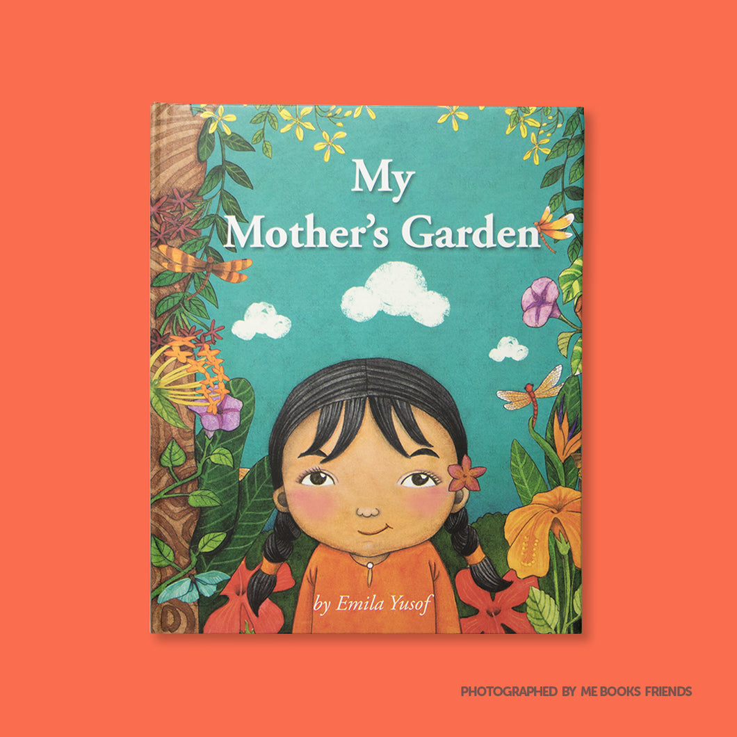 My Mother's Garden - Me Books Store